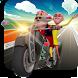 Motu Patlu Furious Racing 8 by Lollipop Games