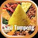 Resep Nasi Tumpeng by ZeTaDev