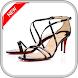 Women Fashion Shoes Ideas by BerkahMadani