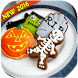 Halloween Cookies 2015 by A&A Group