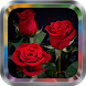 Rose Flower Live Wallpaper Pro by Thai Dev Bangkok