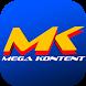 Мега Контент - цифровые услуги