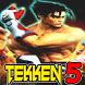 Trick Tekken 5