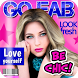 Magazine Cover Photo Maker by Glam Girl Apps and Games