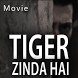 Movie video for Tiger Zinda Hai by Karim Tc