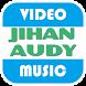 VIDEO LAGU JIHAN AUDY by Keisha Studio