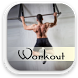 Pull Ups Workout Guide by Mass Apps