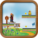 Cheese Adventure by kids platforms games