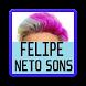 Felipe Neto by DuarteT