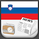 Slovenia Radio News by Greatest Andro Apps