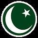Muslim by fawkesthephoenix