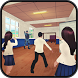 High School Rescue Mission: 3D Shooting Game