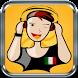 Italian Music by Jorge Alberto Olvera Osorio
