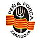 Peña Forca Zaragoza by Adrián Bosque