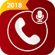 Auto call recorder by Recorder & Music (recorder, weather, forecast)