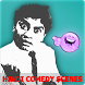 Hindi Comedy Scenes Videos by Vtube Apps