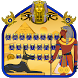 Egyptian Pharaoh Keyboard Theme