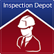 Realtor Inspection Tracker by Inspection Depot