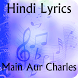 Lyrics of Main Aur Charles by KRISH APPS