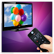 Universal Remote Control tv by sptax