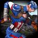 Super Soldier Hero Run 3D by ElliotHancockrt77