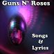 Guns N'Roses All Music by andoappsLTD