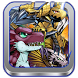 Lastes Hint Digimon Arena 2 Mobile by Herzog Inc