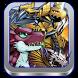 Lastes Hint Digimon Arena 2 Mobile by Herzog Inc