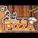 Pizzaria Mania da Pizza by RDOM Produções Artísticas
