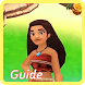 Guide for Moana Island Life by Autume Melanire