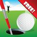 Golf Pro Challenge FREE by Mokool Apps
