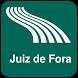 Juiz de Fora Map offline by iniCall.com