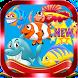 Fish Crush Blast Mania by panthertaurus