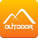 Outdoor Now by Particle News
