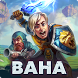 Battle Arena: Heroes Adventure - Online RPG by RED BRIX WALL