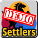 Pooka Demo for Settlers by Vinyard Studios