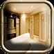 White Bathroom Renovations by Stifling Dagger