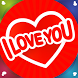 I Love You Live Wallpapers by Super Live Wallpapers