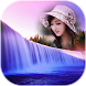 Waterfall Photo Frames by Prank Studios