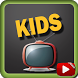 Kids TV Channel by Assistive Touch TM
