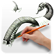 Draw 3D Pictures by ITPixel Inc