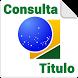 Consulta Título de Eleitor - Situação Eleitoral by AppsHelper