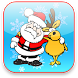 Santa Claus Christmas Games by PaperTentGames