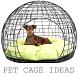 Pet Cage Ideas by Ngabase