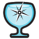 Cocktail Compass by All Night Studios LLC