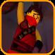 Guide LEGO Ninjago Tournament by Cloisin BoaDas