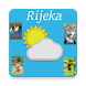 Rijeka - weather and more by Dan Cristinel Alboteanu