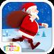 Xmas Santa Claus Runner Adventure by Crazy Game Studios