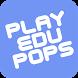 팝송영어 Play Edu Pops by Jinhak Co.