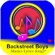 Backstreet Boys Musics-Lyrics by Songs Musica